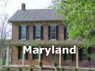 Maryland, home of the dramatic climax to War of 1812